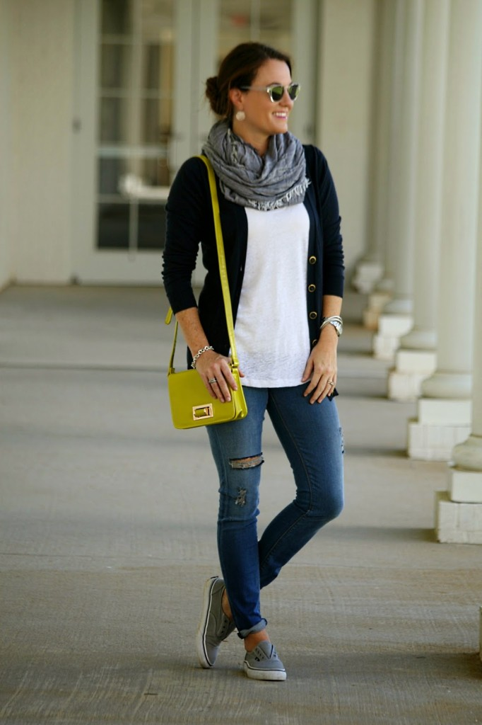 Casual Fall Outfit, Fall Outfit, Fall Layers