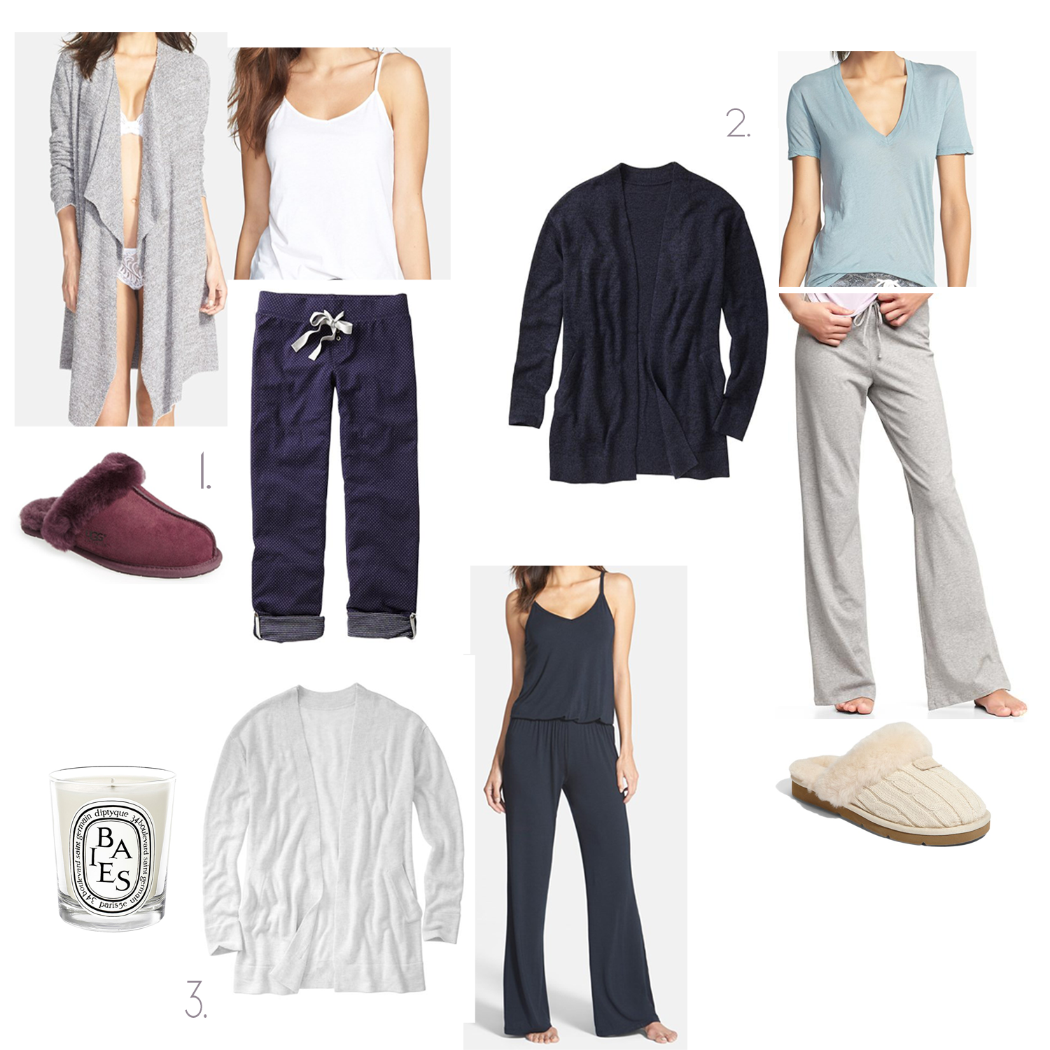 2e1dfd0bcca5 Monday Must Haves  Lounge Wear + A Starbucks Giveaway - Peaches In A Pod