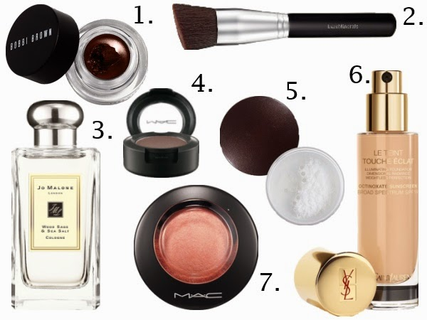 Monday Must Haves:  Makeup Splurges