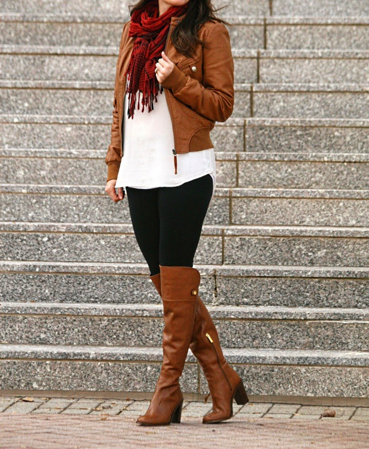 Louis et Cie Over the knee boots