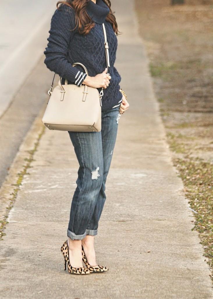 Boyfriend Jeans, how to wear boyfriend jeans