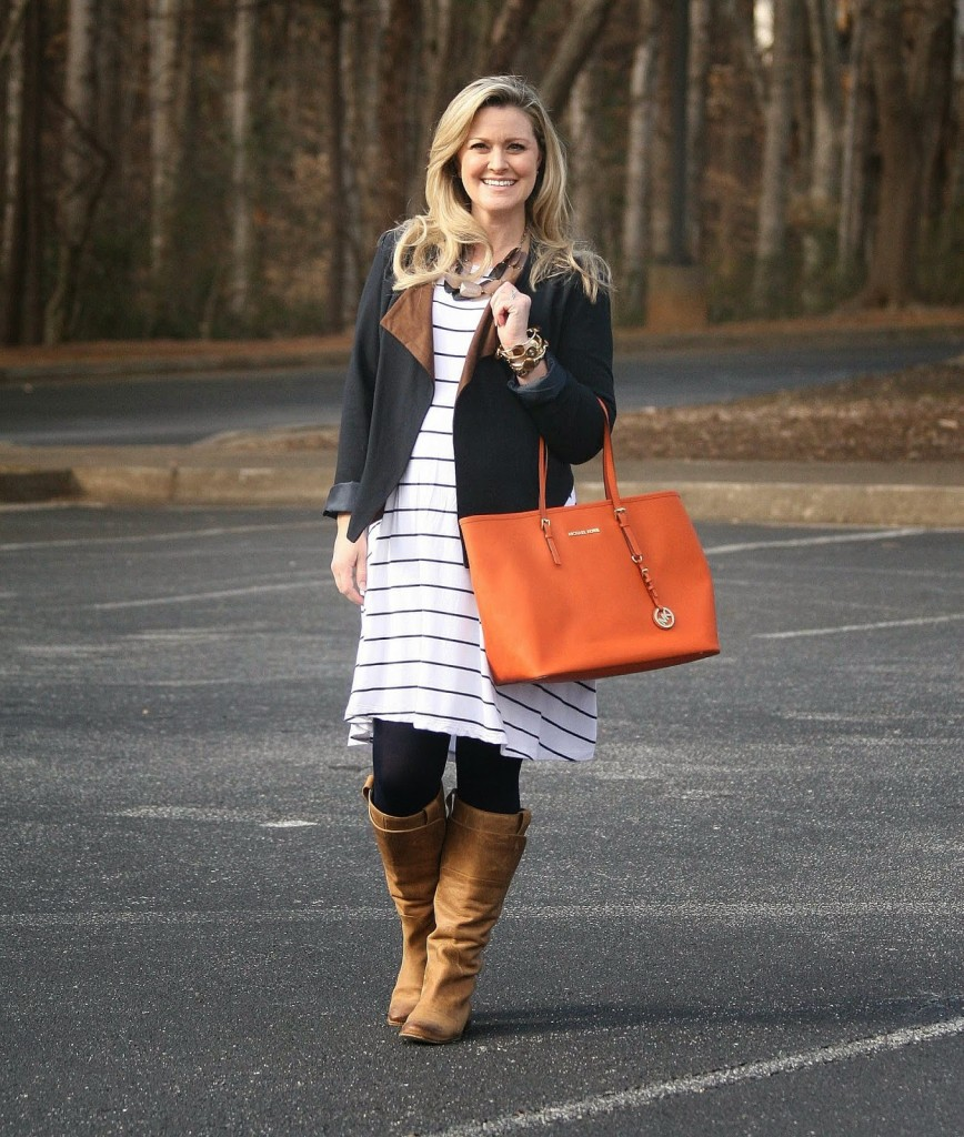Maternity dress with boots gallery braidsmaid dress cocktail what is cruise wear peaches in a pod cruise wear resort wear old navy striped dress ombrellifo Image collections