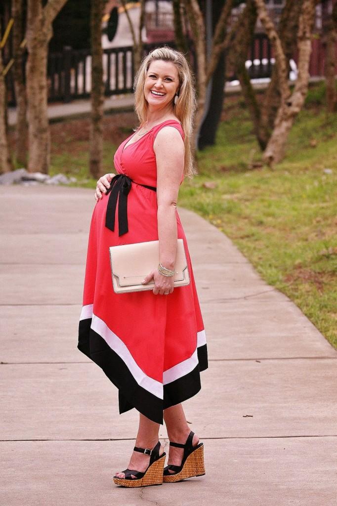 Destination Maternity Dresses