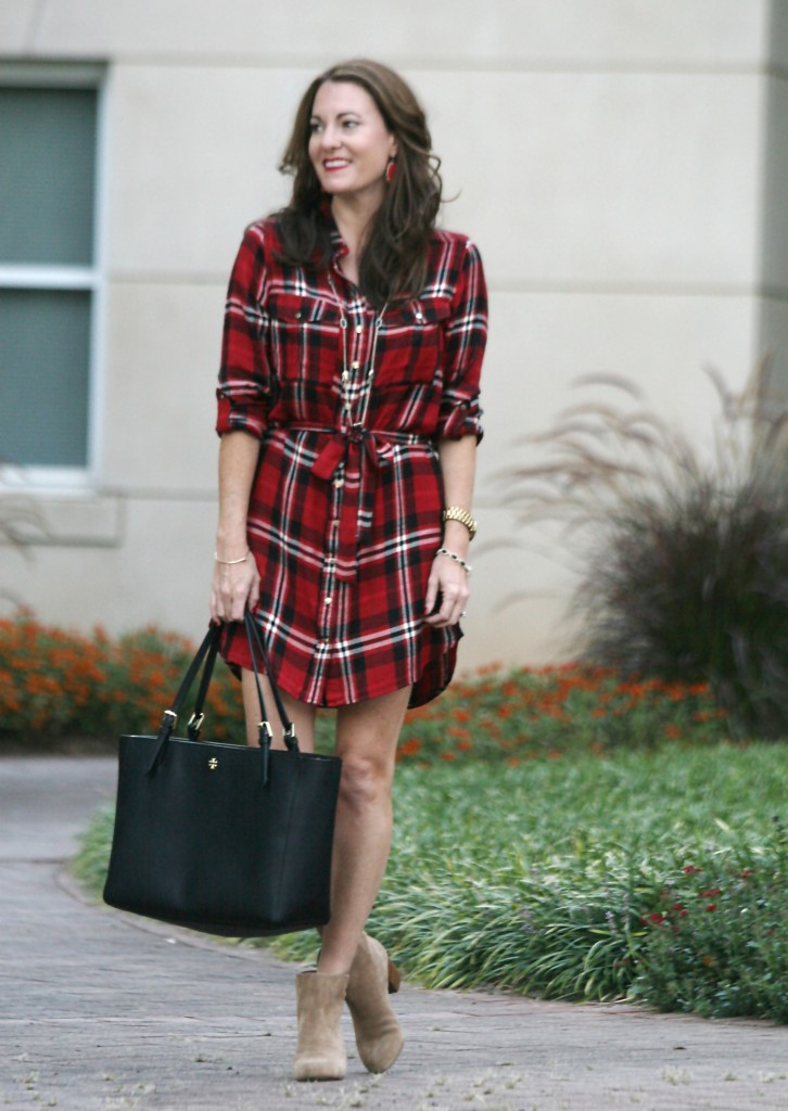 shirtdress-and-booties