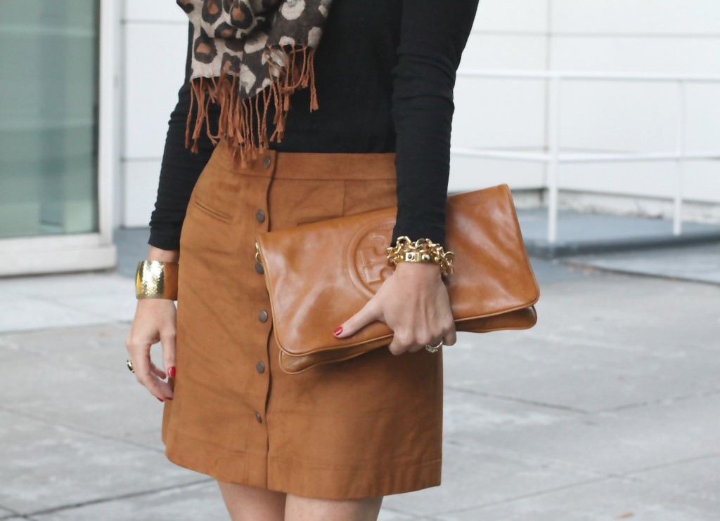 brown-suede-and-black