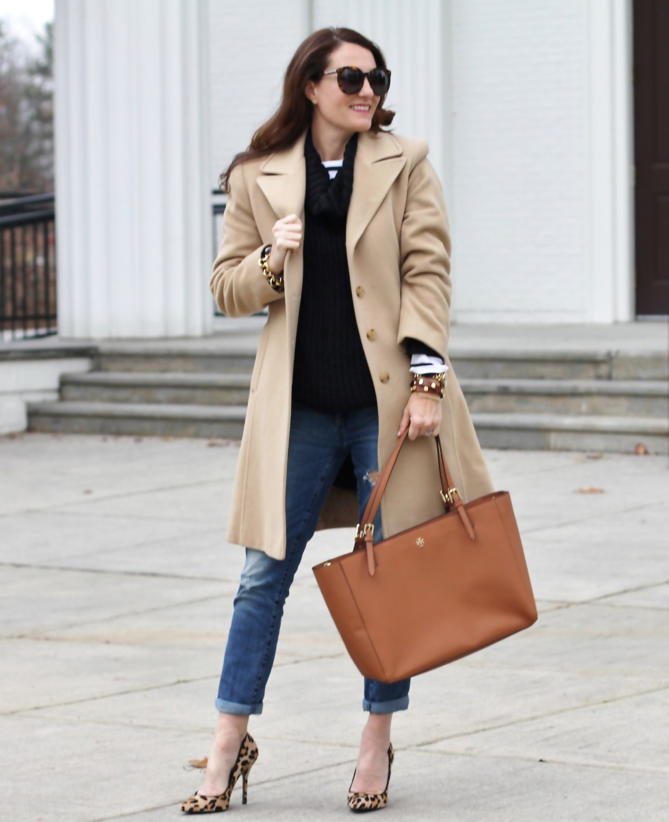 The Coat Every Woman Needs
