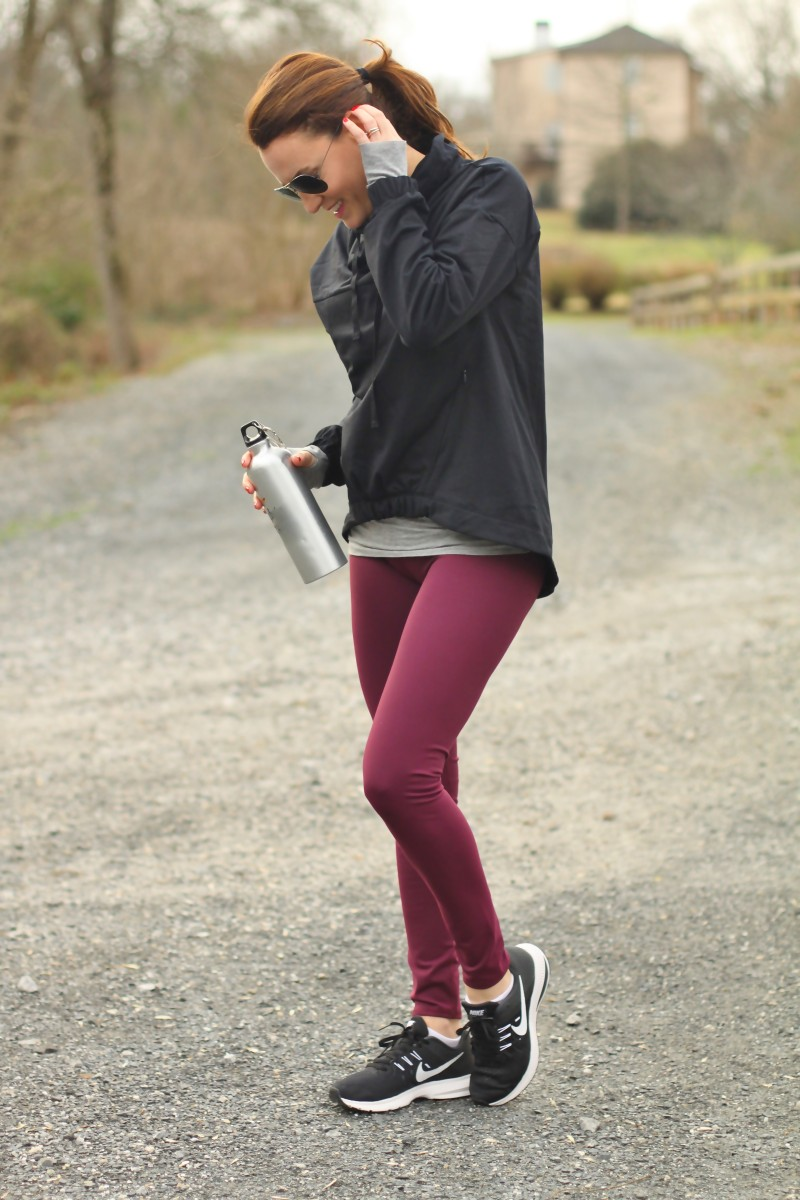 New Year with Fabletics