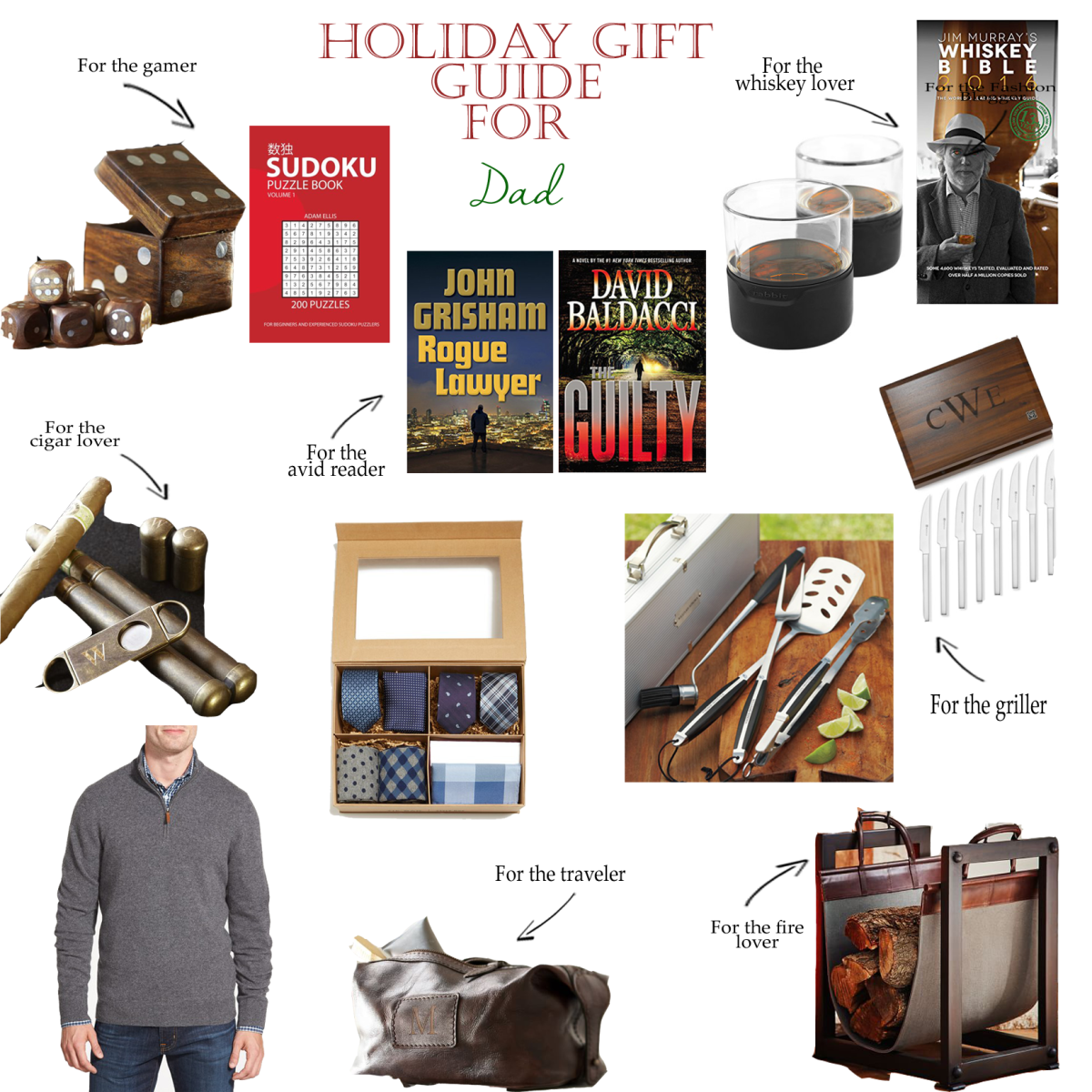 Holiday gift guide Archives - Peaches In A Pod