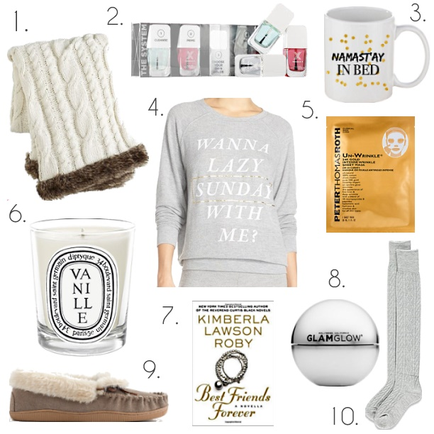 cozy-day-in-must-haves