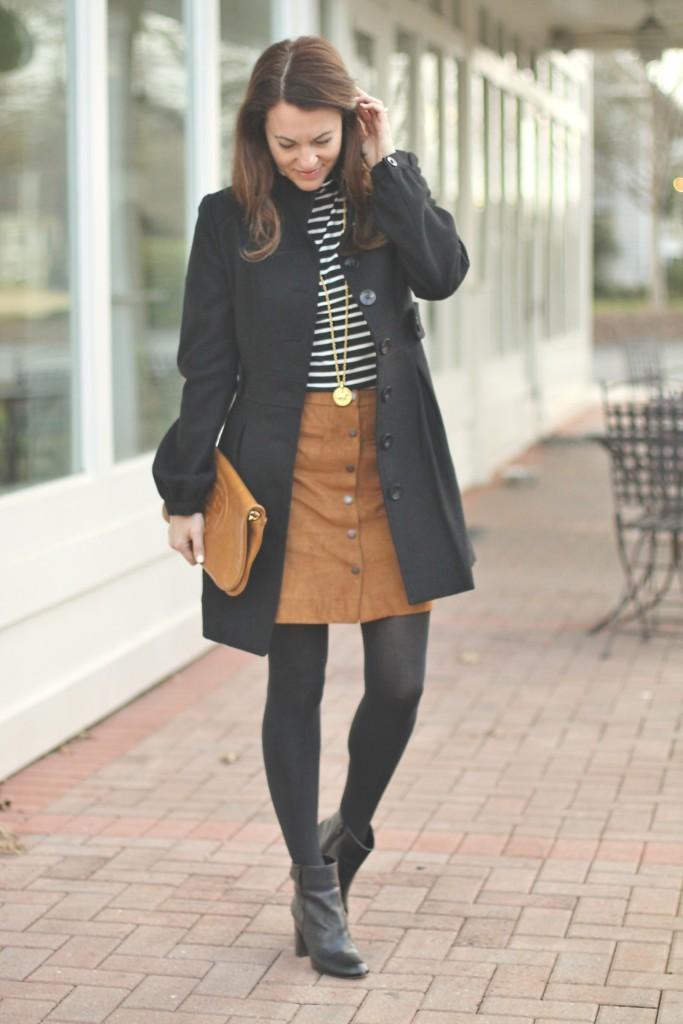 The gallery for --> Cute Outfits With Skirts For Winter