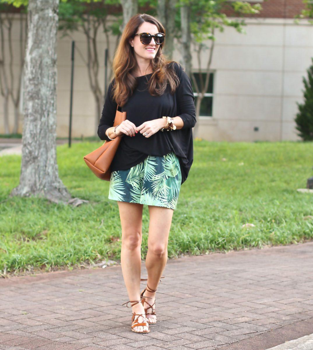 Women's Summe Fashion via Peaches In A Pod blog.
