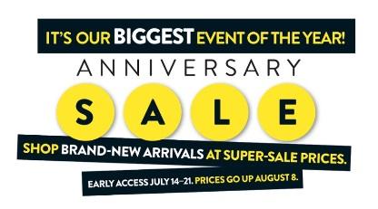 Nordstrom Anniversary Sale Early Access Sneak Peek!