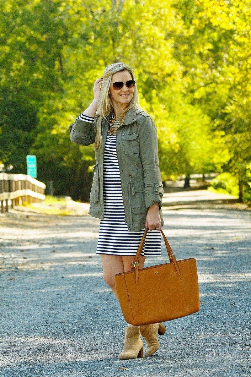 Fall Fashion Round Up