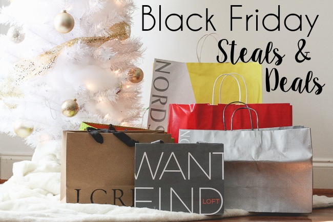 Best of Black Friday!