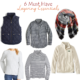 6 Must Have Layering Essentials