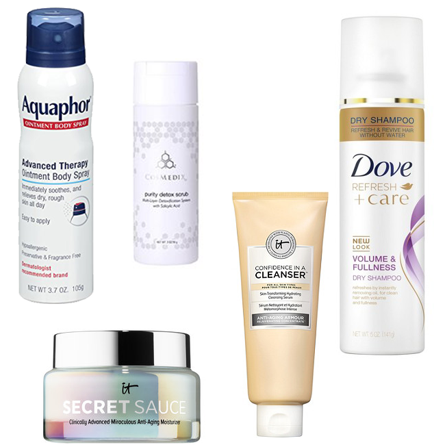 5 Beauty Products That I'm Loving This Winter