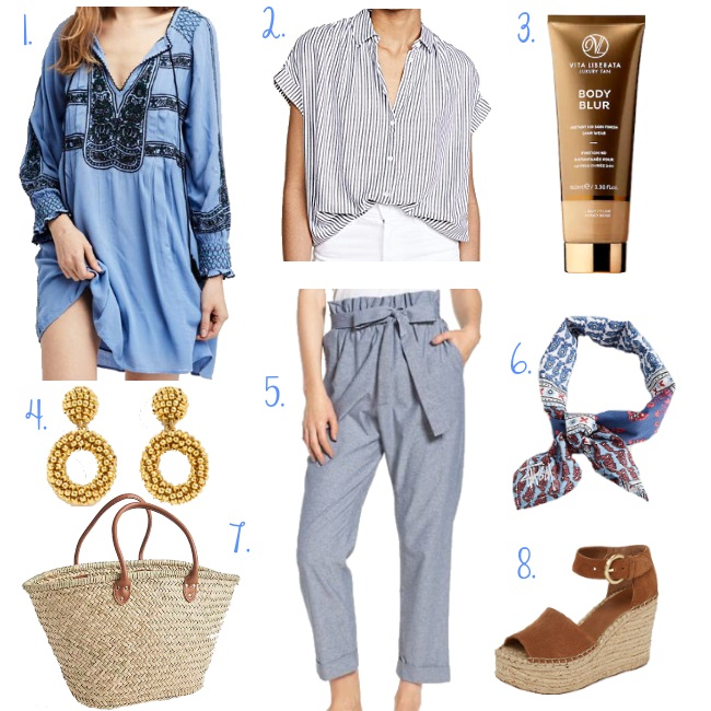 Currently Loving: Spring Must Haves