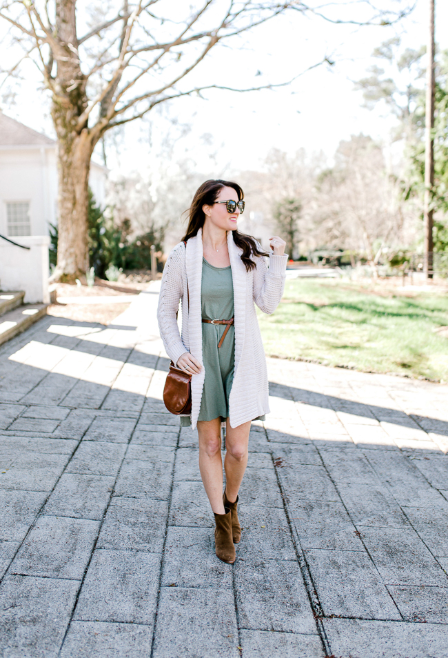 The Dress Everyone Needs for Spring