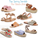 Must have Spring Shoes For Under $100